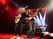 Rush filmarán conciertos ofrecerán toronto