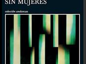 "Estoy leyendo (7): ""Hombres mujeres"", Haruki Murakami"
