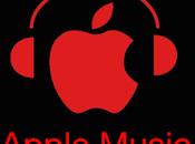 Nace Apple Music: nueva plataforma música streaming