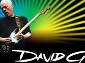 Nuevo disco David Gilmour septiembre: 'Rattle that lock'