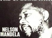 Special -Nelson Mandela 1984