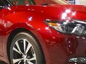 Nissan Maxima 2016 exótico Premium
