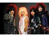 Mötley Crüe define tour despedida Europa