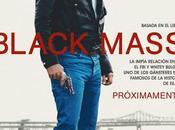 "Póster para españa ""black mass"""