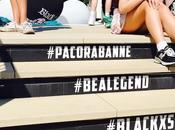 Legend Debbie Harry Iggy para Paco Rabanne Black