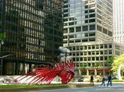 Calatrava presenta siete grandes esculturas Nueva York