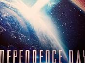 Primer póster oficial para 'Independence
