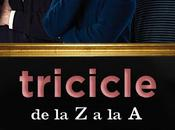 "Reseña ""Tricicle. Tricicle."
