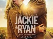 """Póster trailer v.o. """"jackie ryan"""""""