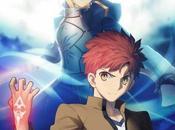 Fate/Stay Night [Réalta Nua] disponible para Smartphone