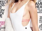 Amber Heard estrella ELLE