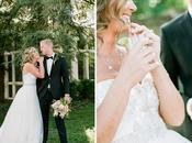 Ideas para decoración bodas 2015. Primavera boda perfecta