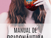 """Amarna Miller presenta primer libro """"Manual Psiconautica"""" realizará firmas durante Feria Libro Madrid."""