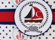 Nautical Birthday Invitation Cake Ideas.