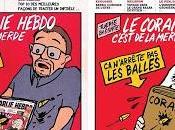 Charlie Hebdo mierda