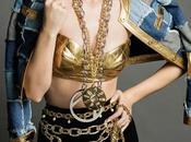 Katy Perry nueva estrella campaña Moschino