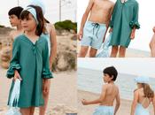 Erreqerre lleva viaje islas griegas nueva colección baño