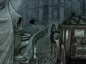 """[Literatura] cuento cada día. Hoy, fantasma Canterville"""", Oscar Wilde"""
