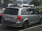 Apple confirma estar trabajando 'Street View' para mapas