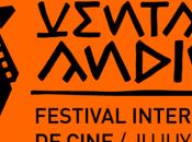 Presentación programación VENTANA ANDINA 2015