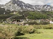 Parque Natural Redes (Pico Cascayon Lago Ubales Arrudos)