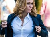 agente Scully volverá Files, pero... será pelirroja?