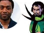 Chiwetel Ejiofor será Barón Mordo 'Doctor Extraño'
