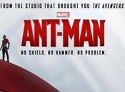 Ant-Man invoca Vengadores tres nuevos pósters