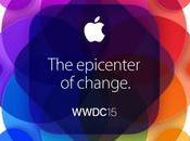 Apple WWDC 2015: Novedades noticias podrían presentar este próximo lunes