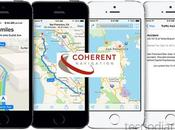 Apple adquiere empresa Coherent Navigation, especializada