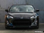 Toyota GT86: sabor