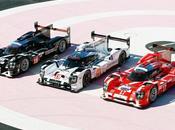 Porsche sorprende Mans