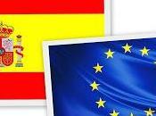 España Unión Europea celebran años firma Tratado Adhesión