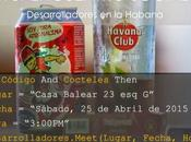 Encuentro Social Desarrolladores Software Habana