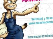 "premio cómic casilla mancha ""manchacomic 2015"""