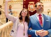 Ayuntamiento Cartagena: Texto acuerdo investidura