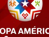 vivo Copa América 2015