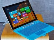 Surface rápida iPad Nexus