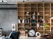 Diseño interior Loft Taiwan