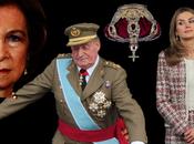 Letizia: Jaque mate