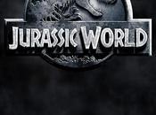 Jurassic World David Rodríguez