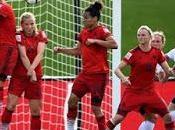 Noruega Costa Marfil Vivo, Mundial Fútbol Femenino