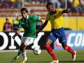 Ecuador Bolivia Vivo, Copa America Chile 2015