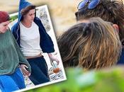 mami Kristen Stewart confirma noviazgo hija Alicia Cargile