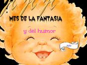 Julio: fantasia humor