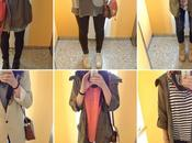 WORKING OUTFITS, this fashion blog
