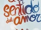 Reseña (sin) sentido amor, Javier Ruescas