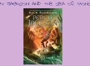 Lectura Conjunta: Percy Jackson monstruos
