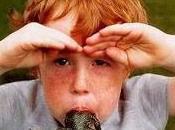 Trastorno Pica ¿Que están comiendo nuestros pequeños?