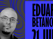 arpa Eduardo Betancourt sonará Anfiteatro Plaza Altamira